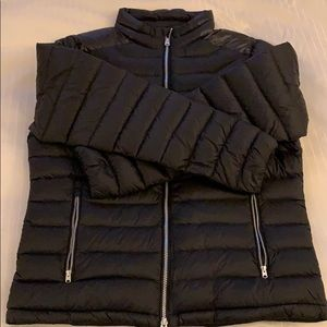 Abercrombie Puffer Jacket XL